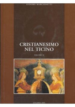 Cristianesimo nel Ticino Volume II