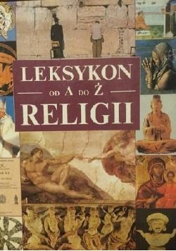 Leksykon od A do Ż religii