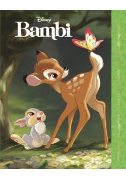Klasyczne opowieści, Bambi