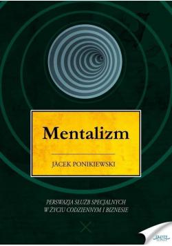 Mentalizm plus płyta