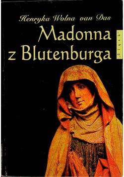 Madonna z Blutenburga