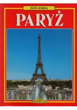 Złota Księga Paryż