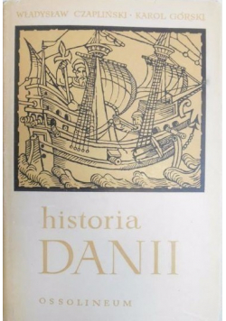 Historia Danii