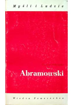 Abramowski
