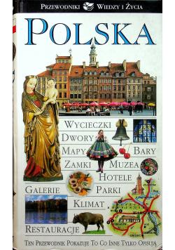 Polska Przewodniki wiedzy i życia