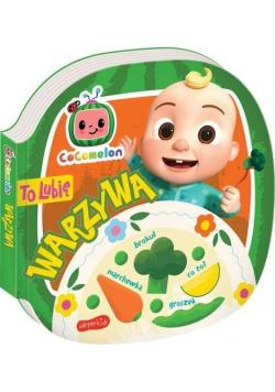 Cocomelon. To lubię. Warzywa