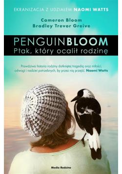 Penguin Bloom. Ptak, który ocalił rodzinę