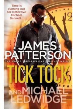 Tick Tock and  Michael Ledwidge