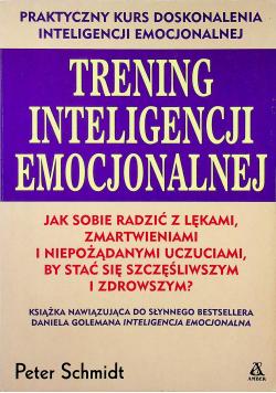 Trening inteligencji emocjonalnej