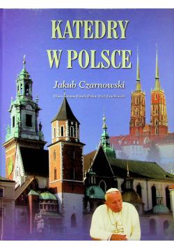 Katedry w Polsce