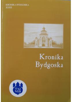 Kronika Bydgoska XXXII