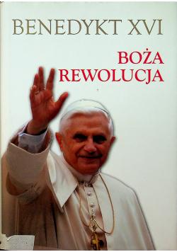 Boża rewolucja