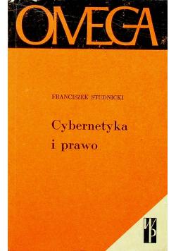 Cybernetyka i prawo