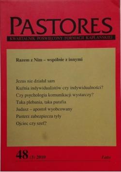 Pastores 48