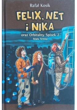 Felix Net i Nika oraz Orbitalny Spisek 2