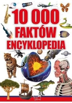 Encyklopedia 10 000 faktów