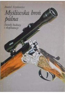Myśliwska broń palna