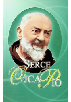 Serce Ojca Pio