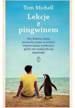 Lekcje z pingwinem