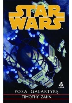 Star Wars Poza galaktykę