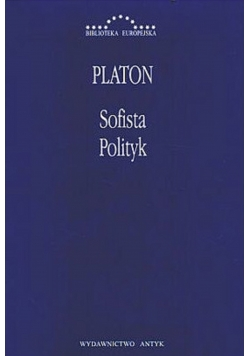 Sofista Polityk