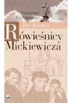 Rówieśnicy Mickiewicza