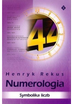 Numerologia Symbolika liczb