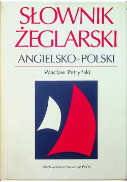 Słownik żeglarski angielsko polski
