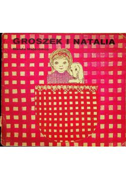 Groszek i Natalia