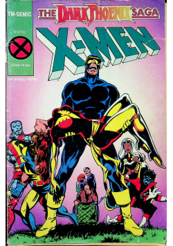 X Men nr 4