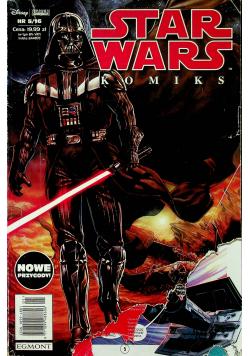Star Wars Komis nr 5