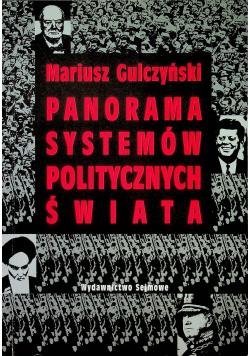 Panorama systemów politycznych świata