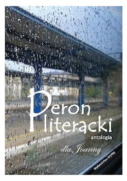 Peron literacki antologia dla Joanny