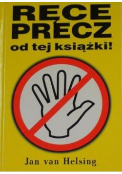 Ręce precz od tej książki!