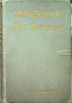 Wieczory nad Lemanem 1902r