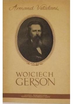 Wojciech Gerson