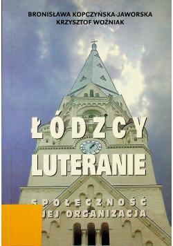 Łódzcy luteranie