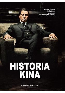 Historia kina