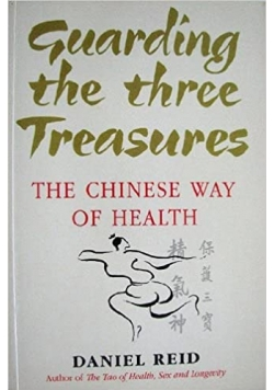 Guarding the three Treasures