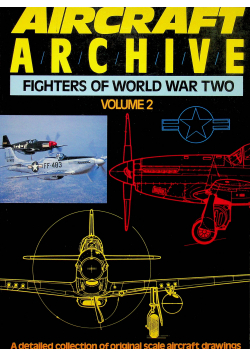 Aircraft archive Fighters of world war two