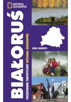Białoruś przewodnik turystyczny