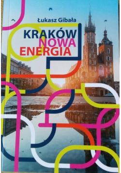 Kraków Nowa energia