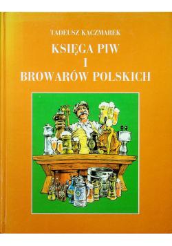 Księga piw i browarów polskich