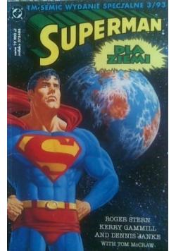 Superman Dla Ziemi Nr 3