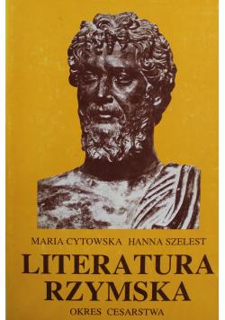 Literatura Rzymska