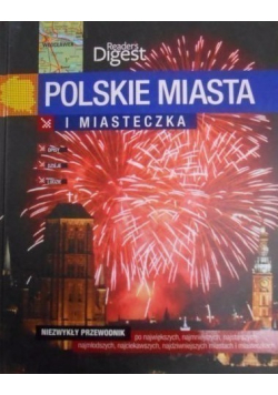 Polskie miasta i miasteczka