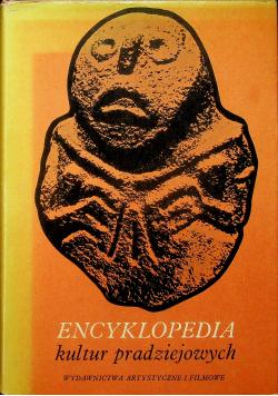 Encyklopedia kultury pradziejowych