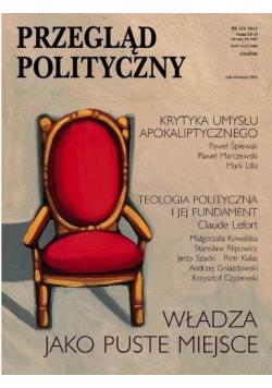 Przegląd polityczny nr 114