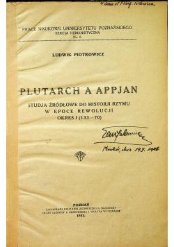Plutarch A Appjan 1921r