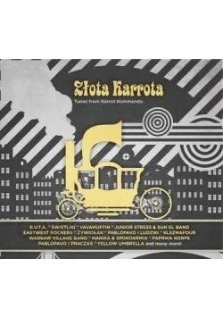 Złota Karrota CD nowa